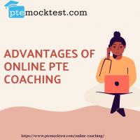 Advantages of online PTE coaching
