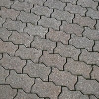 Highly Durable and Strong Paver Blocks for Industrial Areas